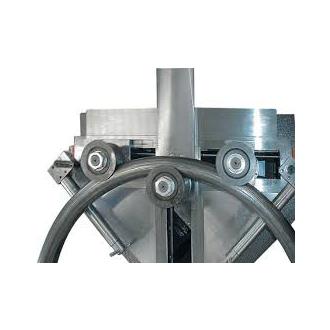 Ostatní - Roztažná obruč pro izolaci do studny průměr 75-110 cm