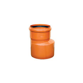 Instalaterský materiál - KG R redukce DN 160/110