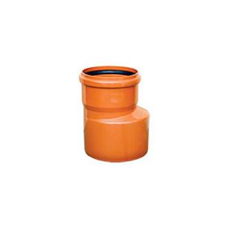Instalaterský materiál - KG R redukce DN 200/125