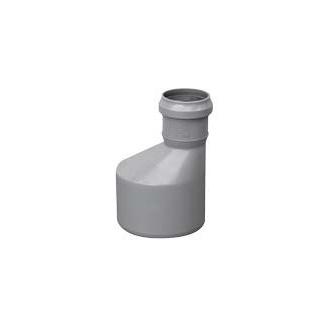 Instalaterský materiál - Redukce exentr. HT-PP d 50 / 40