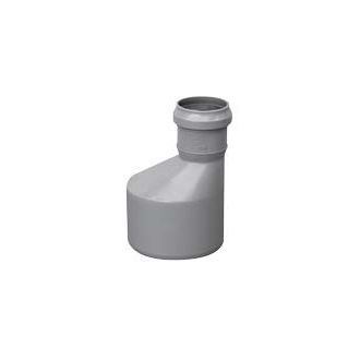 Instalaterský materiál - Redukce exentr. HT-PP d 110 / 40