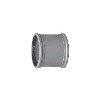 Instalaterský materiál - Nátrubek (přesuvka) HT-PP