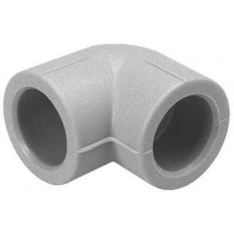 Instalaterský materiál - PPR Koleno 25x25 90° č.2 PN20
